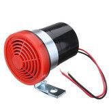Universal 12-24 V 105DB Coche Invertir Cuerno Advertir Sonido de Buzzer de Sonido Automático de Alarma de Sonido