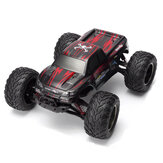 9115 1/12 Radio Remote Control Car High Speed RC 2.4Ghz 2WD Off Road Truck 40km/h