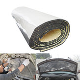 4M x 1M Protezione antirumore Mat Audio Control Sound Sound Deadener Car Heat Shield