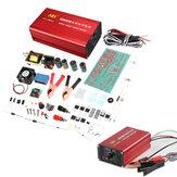 DIY MB38000 Inverter Kit 12V Battery Booster Power Saver Head Electronic DIY Parts
