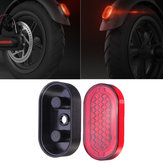 Rear Tail Lamp Housing+Tail Lamp Base Protector For M365 Electric Scooter