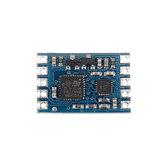 Ángulo de inclinación de seis ejes GY-952 Sensor Módulo Puerto serie Aceleración de ángulo Salida de voltaje analógico TTL Electrónica DIY Placa Geekcreit para Arduino - productos que funcionan con placas oficiales Arduino