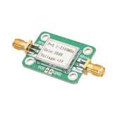 0.1-2500MHz 38dB Gain RF Microwave High Gain Amplifier