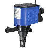 3em1AquariumFishTanque de Água Poderhead Wave Maker Purificador de Circulação Filtro de Oxigênio Bomba