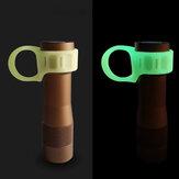 LUMINTOP самосветящийся фонарик Зажим кольцо диаметр 26,5 мм тактическое кольцо на палец для Lumintop FW3A / FW1A / FW1A PRO / FW4A фонарик
