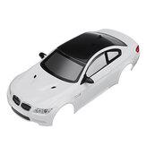 Firelap RC Car Body Shell para 1/28 Das87 Wltoys Mini-Q RC