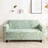 4 Koltuklu Elastik Kanepe Örtüsü Sandalye Koltuk Koruyucu Kanepe Kılıf Streç Slipcover Ev Ofis Mobilyaları Süslemeleri
