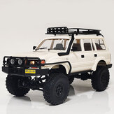 WPL C805 4WD 1/16 Off Road RC Car Body Shell Kit For LC80 C14 C24 Vehicle Models Parts