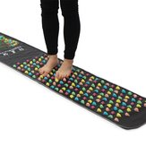 Acupressure Foot Massagem Mat Reflexology Massagemr