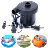 Multifunction Electric Air Pump Fast Inflator Deflator for Swimming Ring Air Mattress Inflatable Cushions
