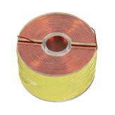 3本1000回転線径0.35磁気浮上コイル35x10x20mmインダクタンスコイル