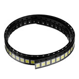 100PCS 1W White SMD 3528 SMT LED Lamp Beads for Strip Light