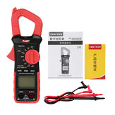 TA8315A Clamp Meter Multimeter High Precision Digital Ammeter Table AC and DC Universal Automatic Multifunction