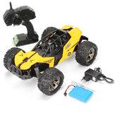 RCTBOX1/122.4G2WDModellodi veicolo da buggy per auto da dessert ad alta velocità 25KM / H RC