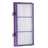 HEPA Air Filter Purple Green For Holmes AER1 Total HAPF30AT Purifier HAP242-NUC