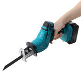 68V Electric Reciprocating Saw Outdoor Woodworking Cordless Handheld Saw 9000mah