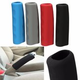 Silicone Anti Slip Car Interior Handbrake Brake Handle Lever Cover