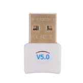 USB Bluetooth Adapter 5.0 Desktop Dongle Draadloze WiFi Audio Muziekontvanger Zender Bluetooth-ontvanger