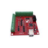 Super USB interface MACH3 100 Khz Board 4 Axis Interface Driver Motion Controller 3D Printer CNC Board