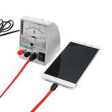 YIHUA 502D 5V 2A携帯電話修理用のミニDC電源