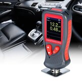 GT230 Coating Thickness Gauge Automobile Paint Detector Mini Digital Coating Thickness Tester with Storage Case