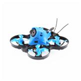 BetaFPV Beta75X HD 75mm F4 AIO 12A ESC 3S Whoop FPV Racing Drone BNF w/ 1103 8000KV Motor 25/200mW VTX Caddx Turtle V2 1080P Camera