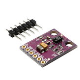 GY-9960-3.3 APDS-9960 RGB Infrared IR Gesture Sensor Motion Direction Recognition Module Geekcreit for Arduino - products that work with official Arduino boards