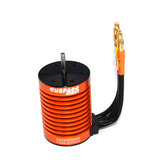 Surpass Hobby F540 Brushless wasserdichter Motor 3000/3300/3930 / 4370kv für 1/10 1/12 Rc