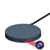 Mikrokamery MD19A HD 1080P Mini czujnik wideo kamera noktowizyjna Motion DVR Micro Video Sport DV mała bez bezprzewodowej ładowarki