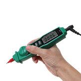 Dijital Multimetre Kalem Tip AC / DC Gerilim Elektrik Ölçer El Direnci Diyot Test Cihazı