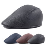 Men Women Gatsby Newsboy Berets Caps