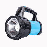 150LM Solar Power / USB Spotlight Torch Collapsible Lantern Camping Light Lamp Flashlight