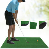 30 * 60 * 0,8 cm / 50 * 80 * 1 cm Backyard Golf Mat Training Practice Golf Pad