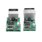 オリジナルZHIYU®60W/ 110W 9.99A30V定電流電子負荷エージングバッテリー容量テスター