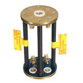 4x18650交換用バッテリーホルダー(Astrolux用)MF01&MF02スペアパーツ