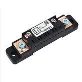 FL-2C10A-100A75mVCorrenteContatoreShunt DC Ampere Splitter Corrente Shunt Resistenza DC Meter Amperometro Shunted
