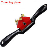 11.8Inch Woodworking Bird Plane Trimming Singlet Planing Pull Shaping Tool