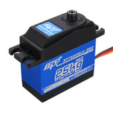 SPT Servo SPT5525LV-360 25KG 360° Digital Servo Metal Gear Large Torque For RC Robot