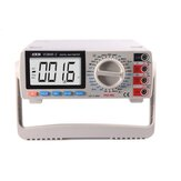VC8045-II Bench Top True RMS Multimeter AC DC Transistor Measurement Capacitance HFE Multimetro Tester Digital Electrical
