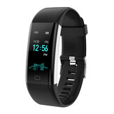 Bakeey F07Max USB Charge Blood Pressure Oxygen All-day Heart Rate Smart Watch Bracelet