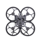 GEPRC GEP-CL25 109mm Wheelbase 2.5 Inch Frame Kit for Cinelog 25 Compatible with 1105/1204/1206/1404 Motor