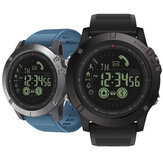 Zeblaze VIBE 3 Flagskib Robust Smart Aktivitetsbane 33 måneders lang Standby Sport Smart Watch