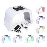 7 machines de beauté pour la peau avec thérapie par la lumière LED PDT