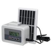 USB-Tropfbewässerungssystem Solarenergie Intelligentes Wasser-Timing Tropfbewässerung DIY Satz Solarpanel Automatisches Wasserfüllgerät Bewässerungssystem