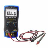 HoldPeak HP-770HD Autorange Digital Multimeter Prawdziwe RMS AC / DC Voltage Frequency Electrical Tester
