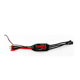 FLYWING 30A 2-3S Brushless ESC Mit 5V 2A BEC für RC Airplane Fixed Wing