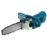 Woodworking Electric Chain Saw Portable Wood Cutting Pruning Tool Without Battery