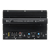 BLJ 190 12V 1000W Mono Car Audio High Power Digital Amplifier Board Powerful Bass Subwoofer