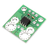 ACS714 5A 5V Current Sensor Breakout Board Isolate Filter Resistance Capacitor Hall Effect Module