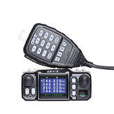 QYT KT-7900D 25W Quad Band Mobile Radio Walkie Talkie